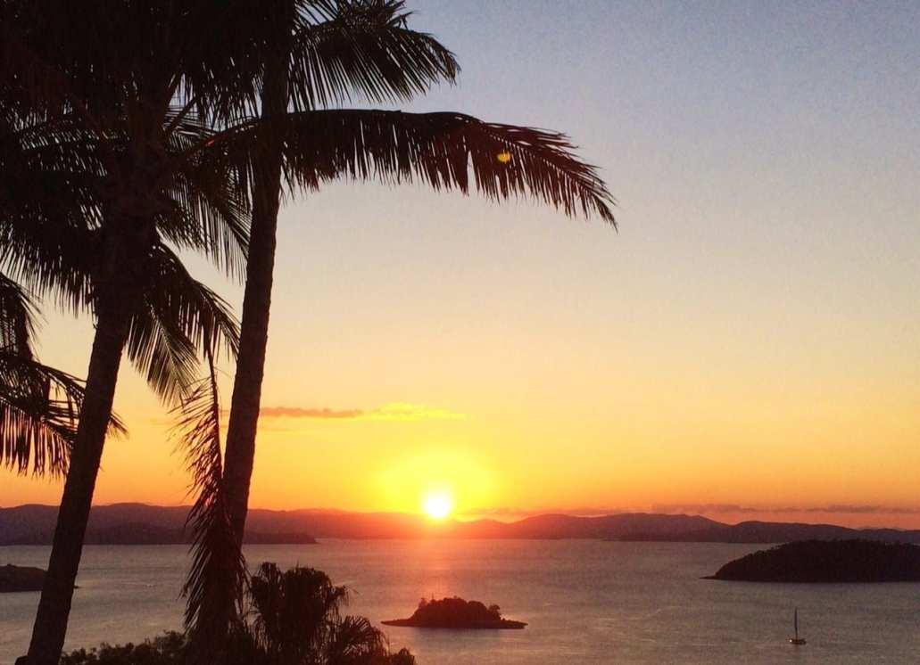 Hamilton Island Queensland Australia