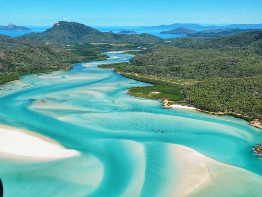 Whitsundays - Queensland, Australia