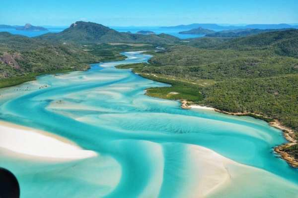 Whitsundays - Queensland, Australia