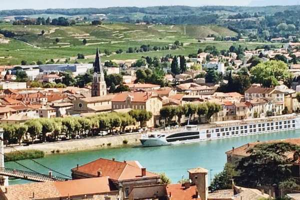 Tournon France