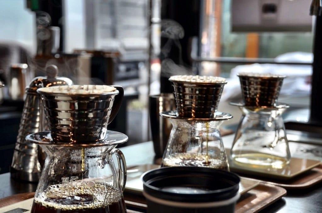 Oslo Norway Coffee
