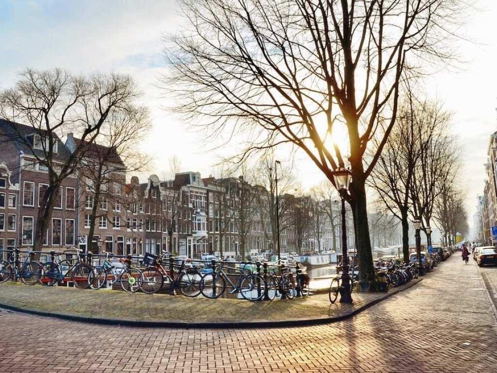 Amsterdam Netherlands Holland