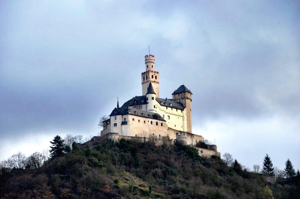 Marksburg Castle Germany