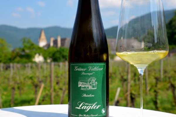 Wachau Valley Wine Austria