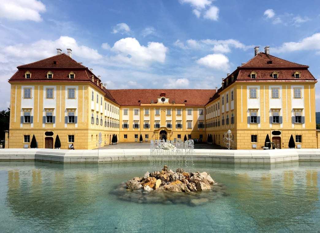 Schloss Hof Austria