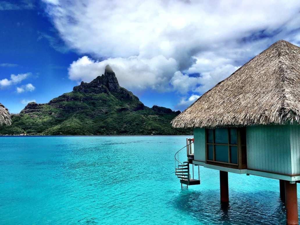 Le Meridien Bora Bora Tahiti