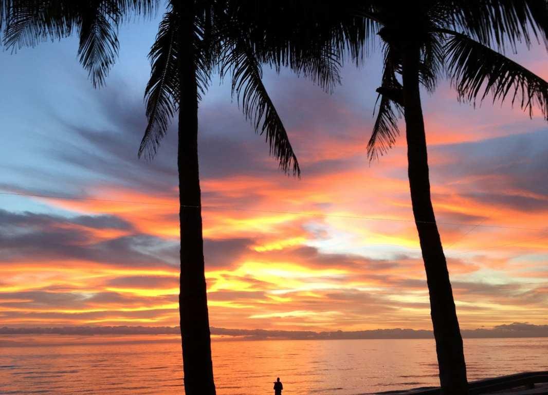 Sunrise Diplomat Beach Resort Florida