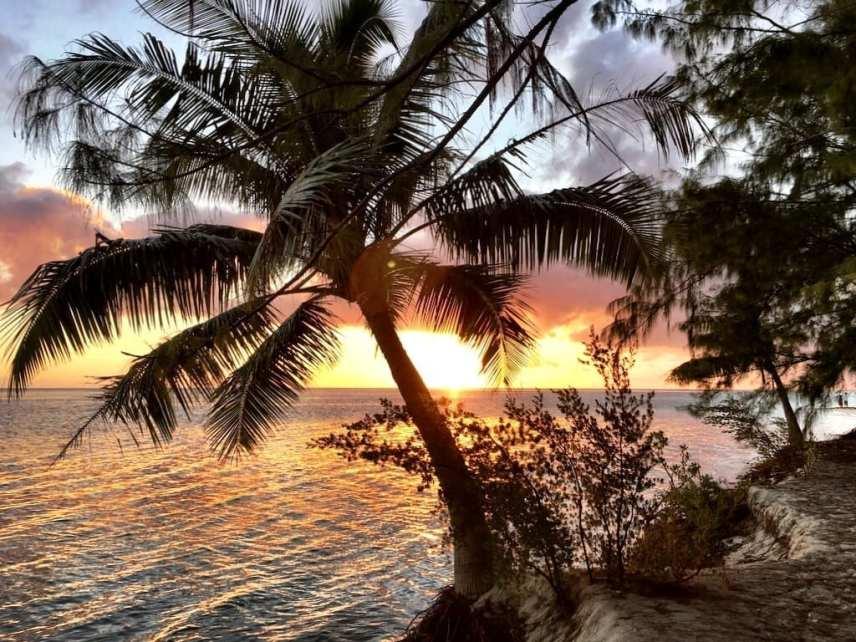 Motu Tahiti South Pacific