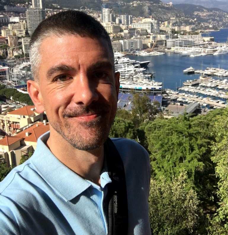 Matt Long Landlopers Monaco
