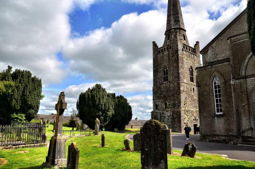 Kells Ireland