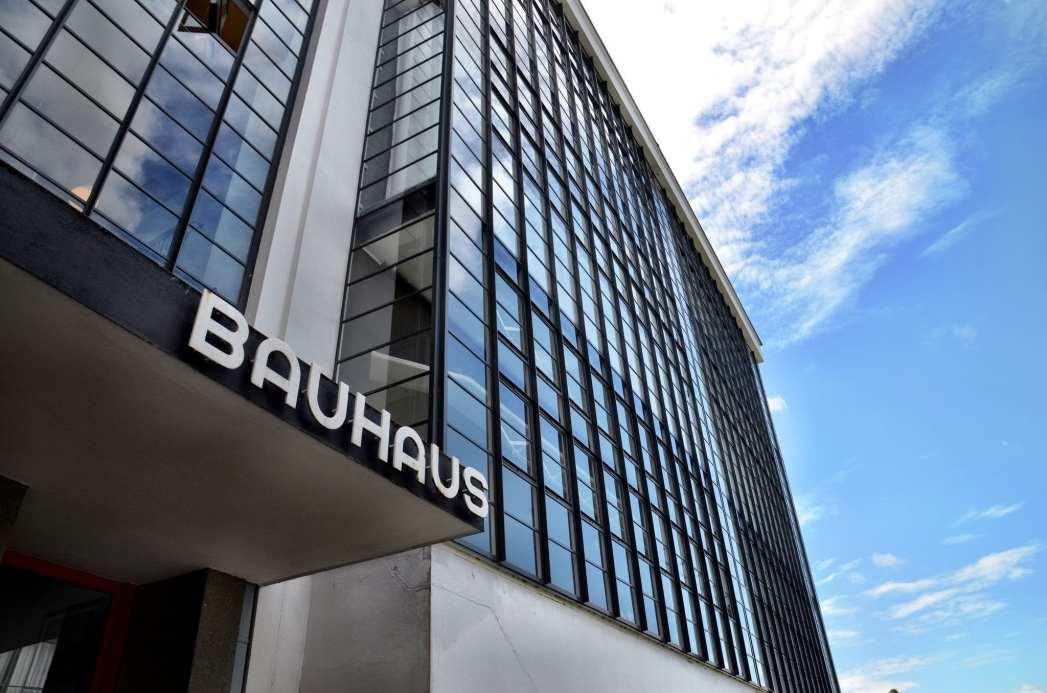 Bauhaus Dessau Germany