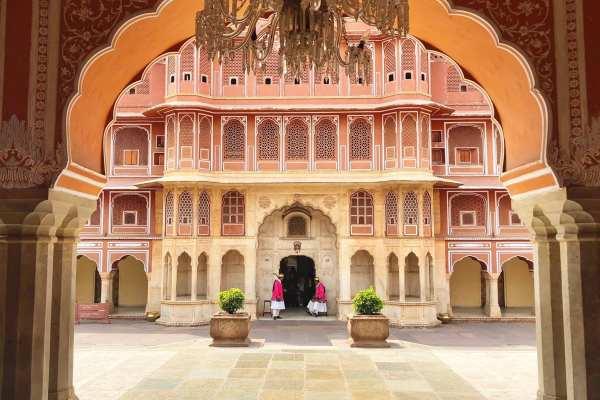 India Jaipur
