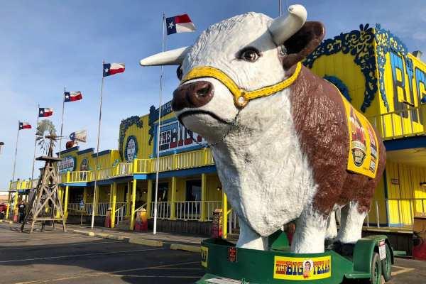 Amarillo Texas