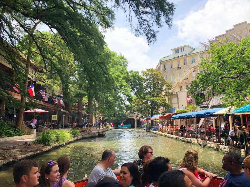 San Antonio Texas