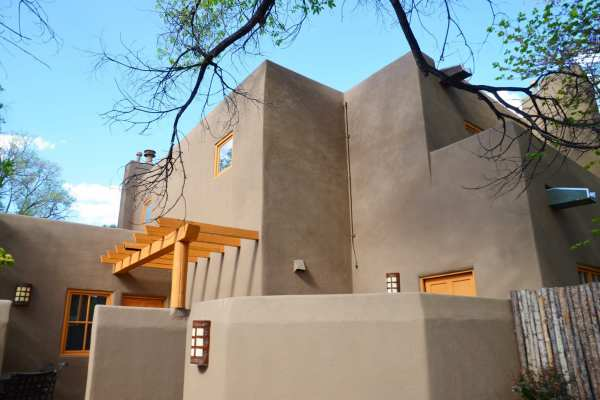 La Posada de Santa Fe New Mexico