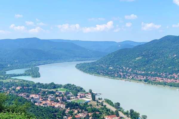 Danube Hungary