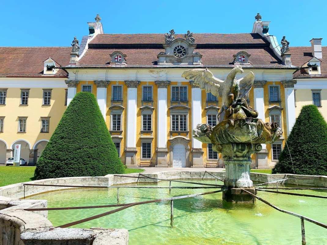 St Florian Austria