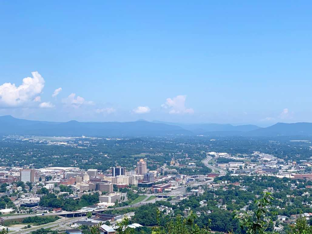 Roanoke Virginia