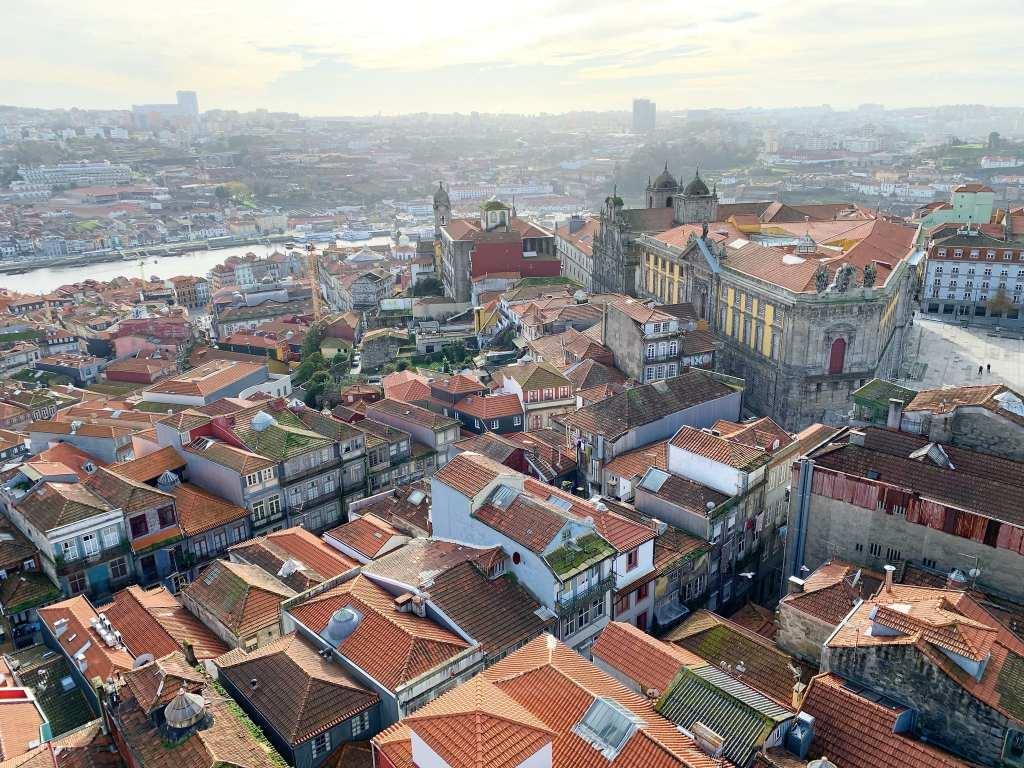 Porto Portugal 1