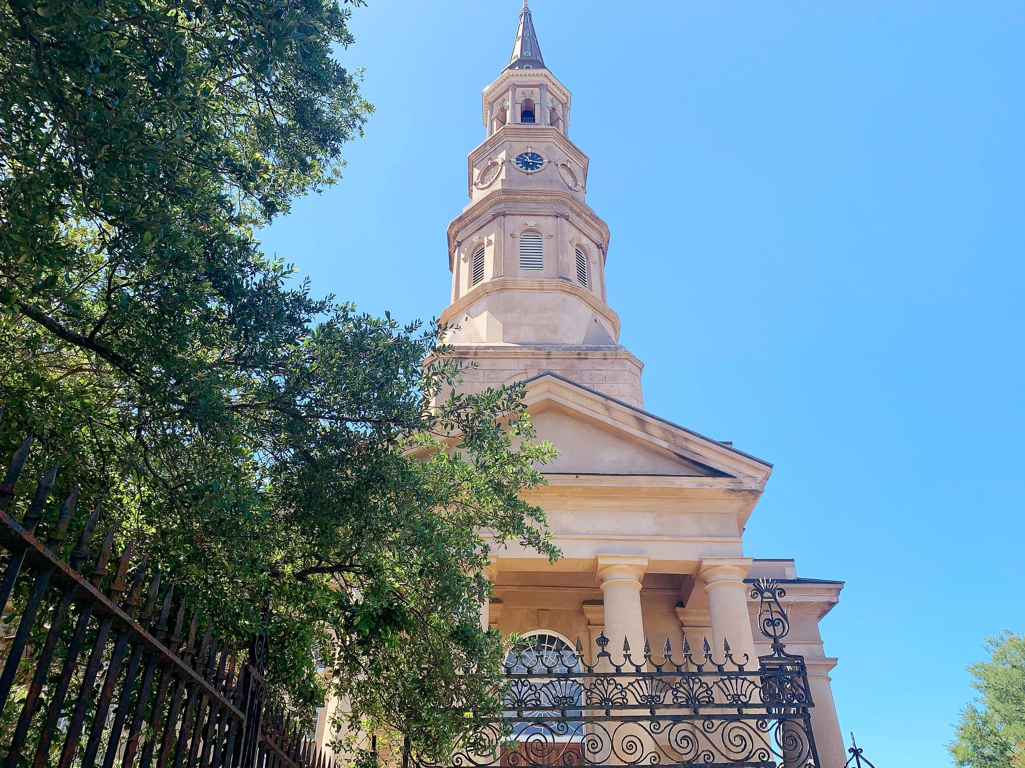 ETW #70 Travel to Beautiful Charleston, South Carolina - landlopers