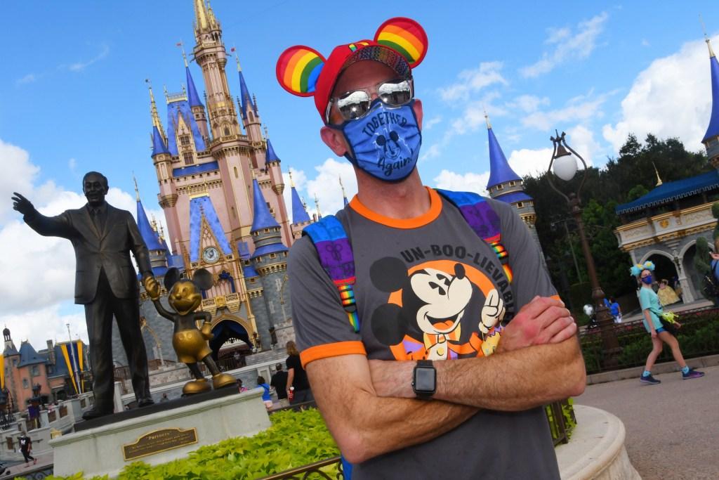 Matt Walt Disney World Florida