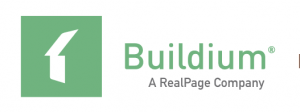 Buildium property management software logo