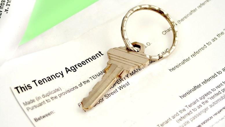 tenancy agreement