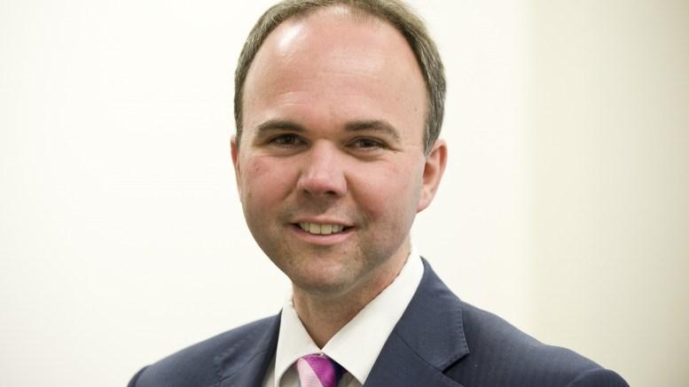London Minister