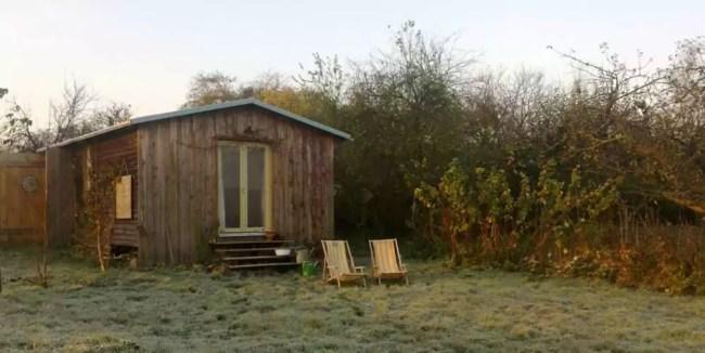 Sauna_im_Winter