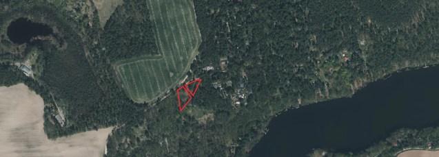 Grundstücke Schorfheide Üdersee