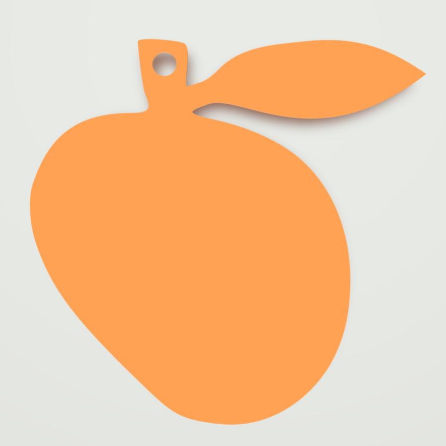 mango-solid