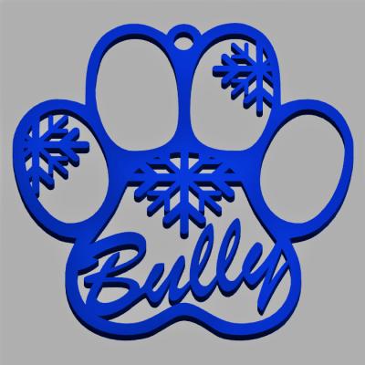 paw-bully