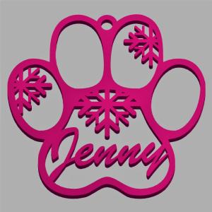 paw-jenny