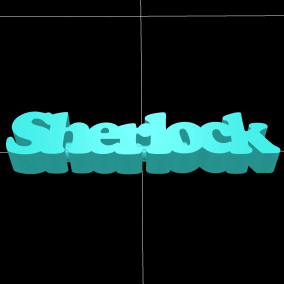 Sherlock50F
