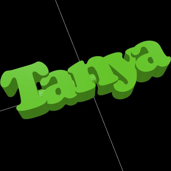 Tanya35S