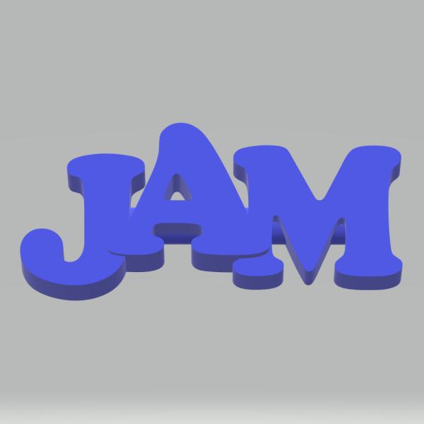 JAM35R