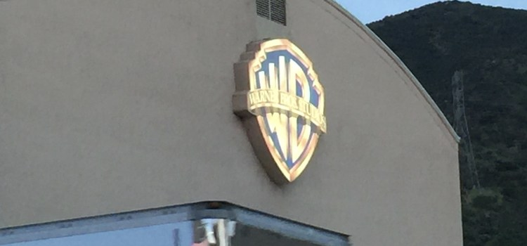 Our Visit to Warner Bros. Studios