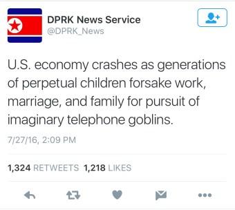 DPRK 1