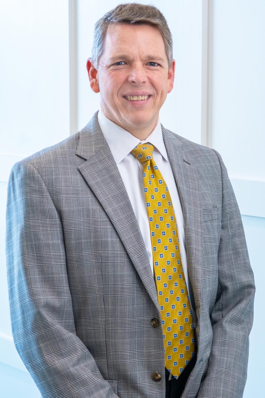 Brent Mason Landmark Financial Advisors