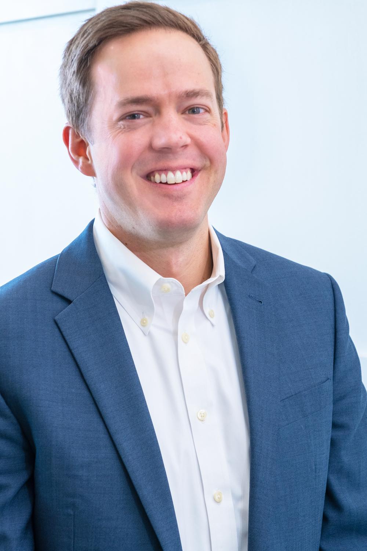 Casey Tinius Landmark Financial Advisors