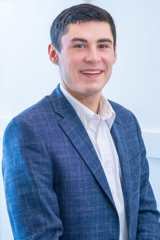 Luke Thurman Landmark Financial Advisors