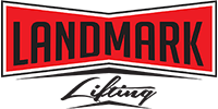 Landmark Logo Homepage