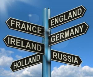 Five Important Tips In Travelling Europe
