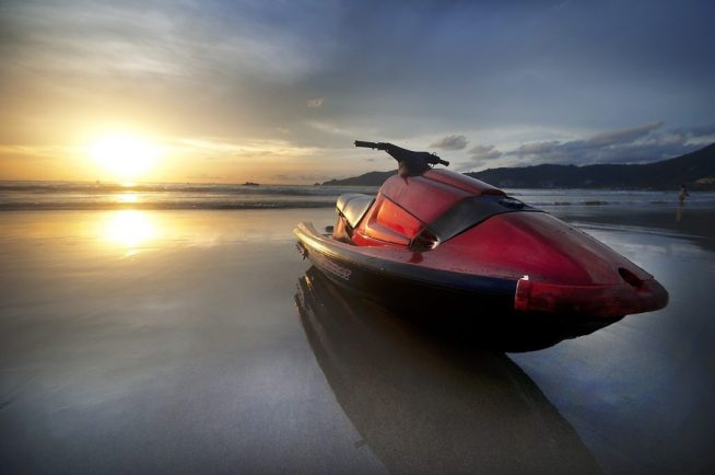 Insurance for Toys, Insuring Boats Personal Watercraft RV's and more