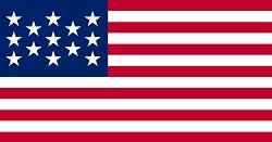 Landnummer USA