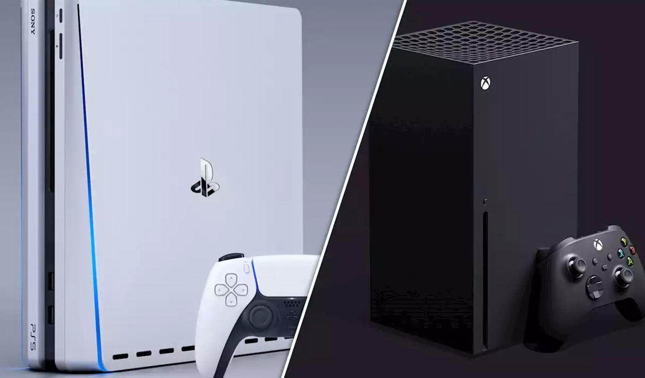 PlayStation 5 vs Xbox Series X: PS5 outsold competitor by more than double in Q1 2021