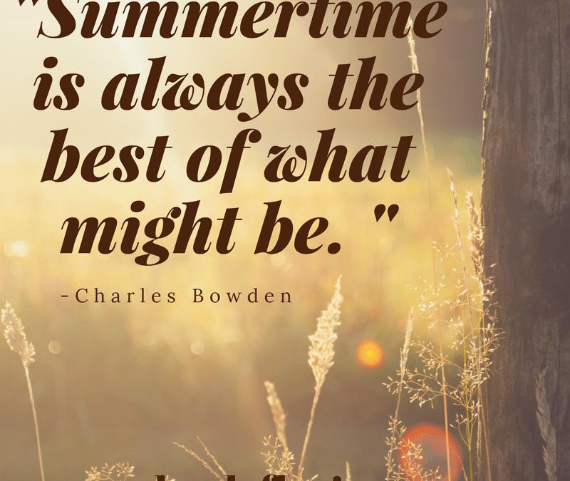 Summer Lovings