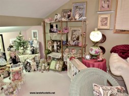 Doll Room Land of Oz Dolls