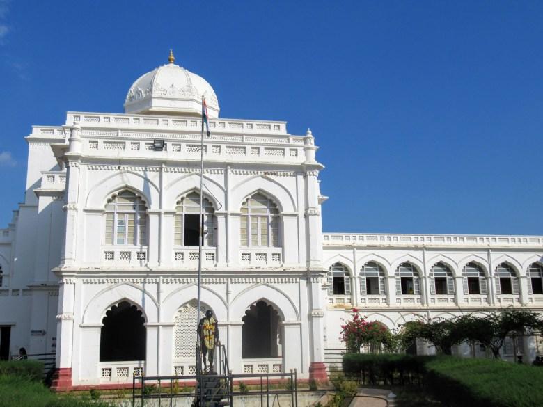 Gandhi Museum, Madurai, South India