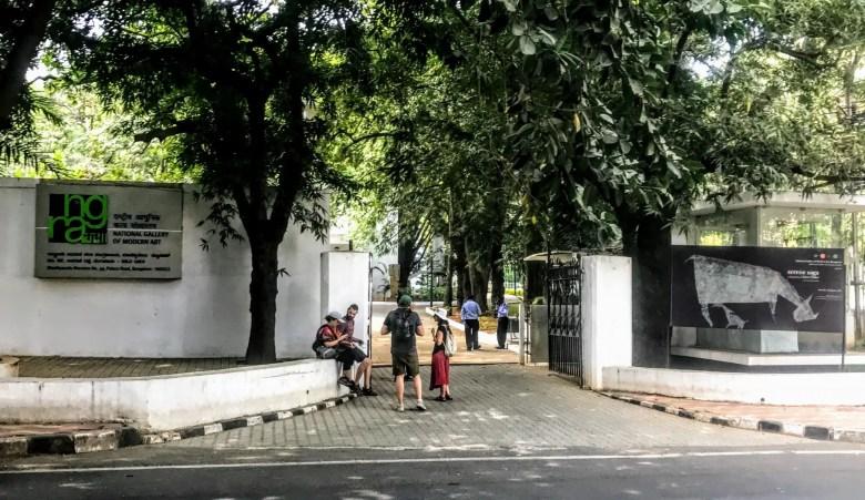 National Gallery of Modern Art, Bangalore